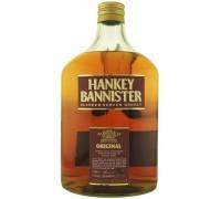 Виски Hankey Bannister Original 2 л