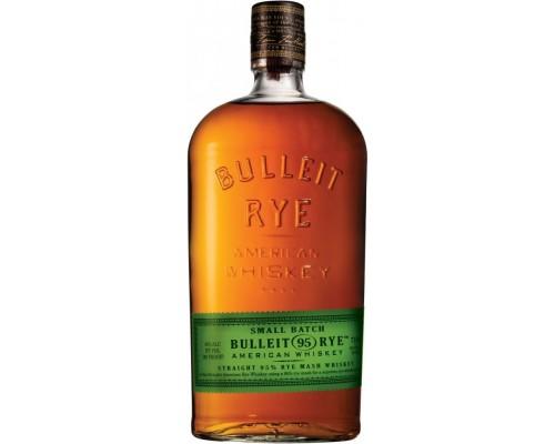Виски Bulleit Rye 0.7 л