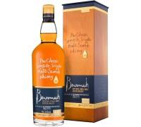 Виски Benromach 15 Years Old gift box 0.7 л