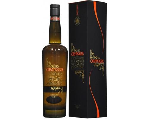 Виски Orangerie gift box 0.7 л