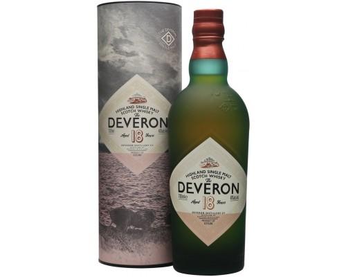 Виски Deveron 18 Years Old in tube 0.7 л