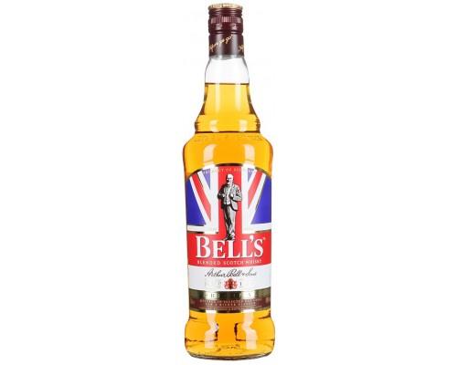 Виски Bell's 0.7 л