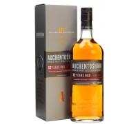 Виски Auchentoshan 12 Years Old gift box 0.7 л