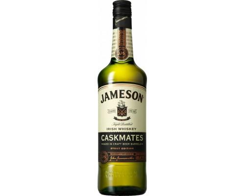 Виски Jameson Caskmates 0.7 л