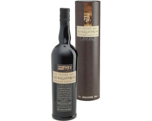 Виски Old Ballantruan in tube 0.7 л