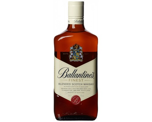 Виски Ballantine's Finest 0.7 л