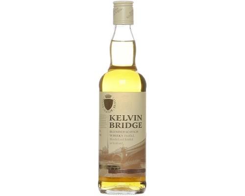 Виски Kelvin Bridge 0.7 л