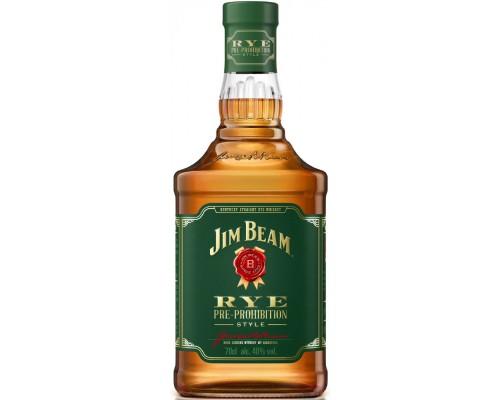Виски Jim Beam Rye 0.7 л