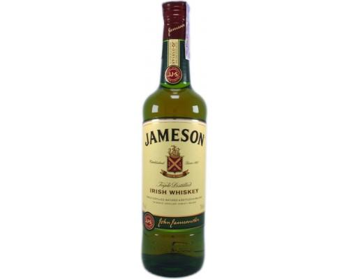 Виски Jameson 0.7 л