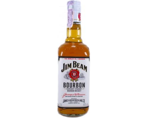 Виски Jim Beam 0.7 л