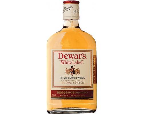 Виски Dewar's White Label 200 мл