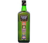 Виски Passport Scotch 0.7 л