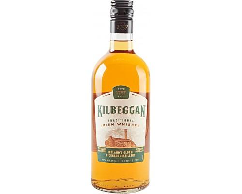 Виски Kilbeggan Blend 0.7 л