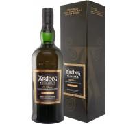 Виски Ardbeg Uigeadail in gift box 0.7 л