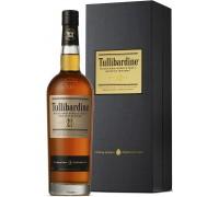 Виски Tullibardine 20 Years Old gift box 0.7 л