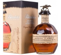 Виски Blanton's Original gift box 0.7 л