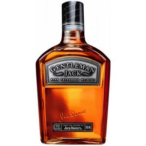 Gentleman Jack Rare Tennessee Whisky 0.75 л