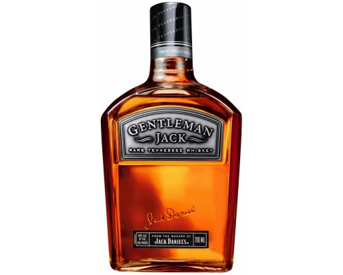 Gentleman Jack Rare Tennessee Whisky 0.75 л