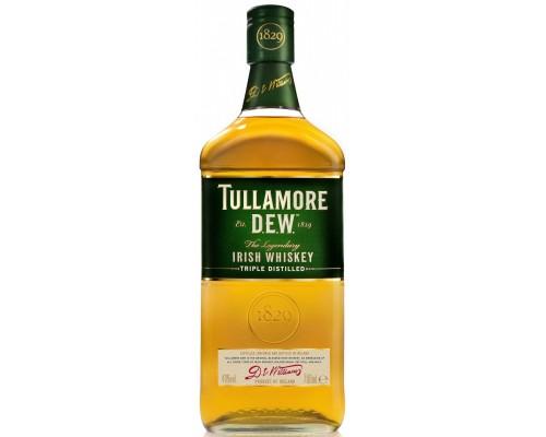 Виски Tullamore Dew 0.7 л