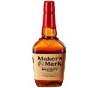 Виски Maker's Mark 0.7 л