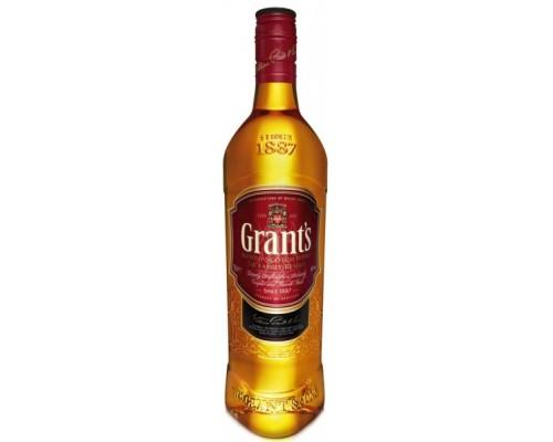 Виски Grant's Family Reserve 0.75 л