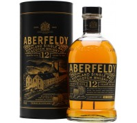 Виски Aberfeldy 12 Years Old 0.7 л