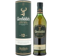 Виски Glenfiddich 12 Years Old 0.5 л