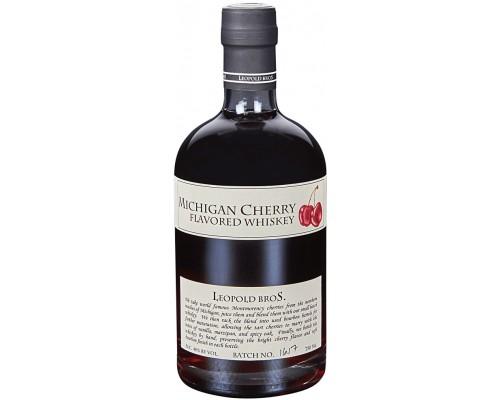 Виски Leopold Bros. Michigan Cherry 0.7 л
