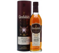 Виски Glenfiddich Malt Master's Edition in tube 0.7 л