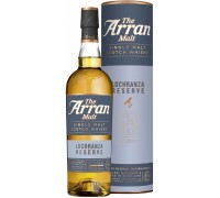 Виски Arran Lochranza Reserve in tube 0.7 л