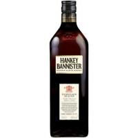 Виски Hankey Bannister Heritage Blend 0.7 л