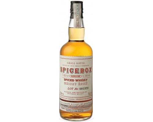 Виски Spicebox 0.75 л