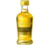 Виски Tomatin Legacy 50 мл