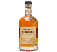 Виски Monkey Shoulder 0.7 л