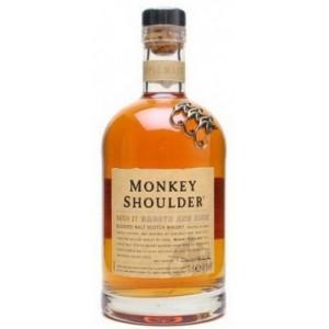 Виски Monkey Shoulder 0.7 л