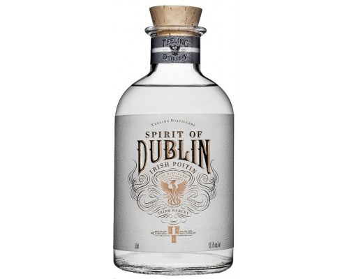 Виски Teeling Spirit of Dublin 0.5 л