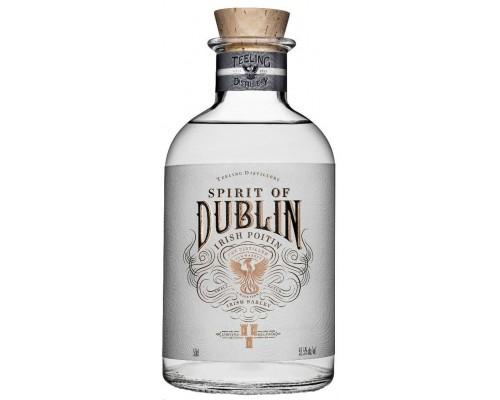 Виски Teeling Spirit of Dublin 0.5 л