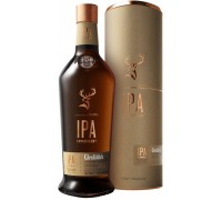 Виски Glenfiddich Experimental Series IPA in tube 0.7 л