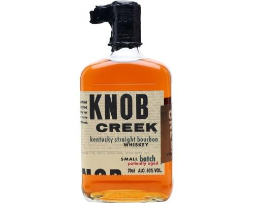 Виски Knob Creek Kentucky Straight Bourbon Whiskey 0.7 л