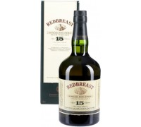 Виски Redbreast 15 years gift box 0.7 л
