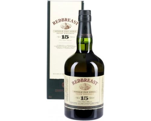 Виски Redbreast 15 years gift box 0.7 л