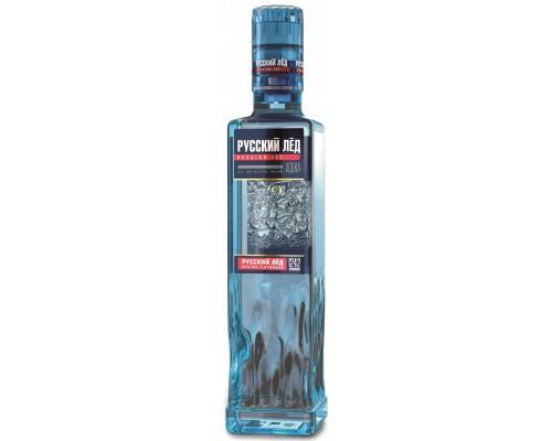 Водка Polugar №4 Honey & Allspice 100 мл