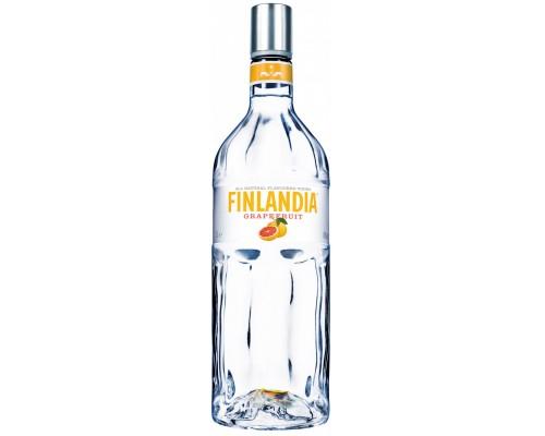 Водка Finlandia Grapefruit 1 л