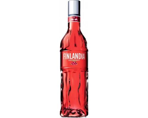 Водка Finlandia Redberry 0.7 л