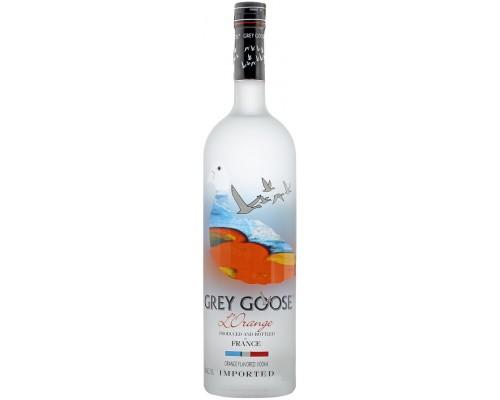Водка Grey Goose L'Orange 0.75 л