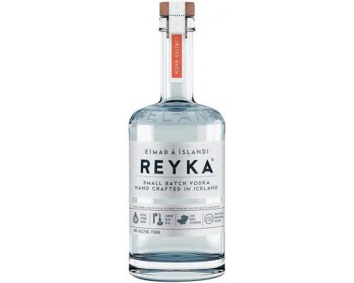Reyka Small Batch Vodka 0.7 л