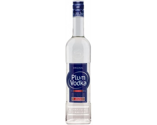 R. Jelinek Plum Vodka 0.5 л