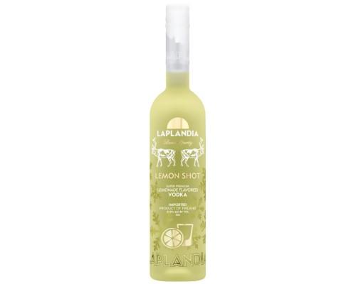 Водка Laplandia Lemon Shot 0.7 л