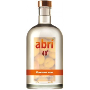 Водка Abri 0.75 л