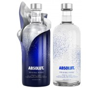 Водка Absolut Uncover 0.7 л